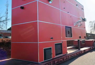 ARGUS Standardized Hot Water Boilers